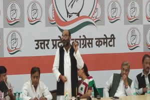 UP senior Congress leaders not to reply show-cause notice by party's disciplinary committee