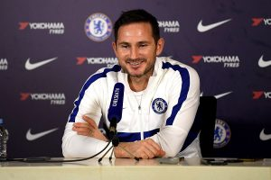 Mourinho was wrong to say my 'love story' with Chelsea was over, says Frank Lampard