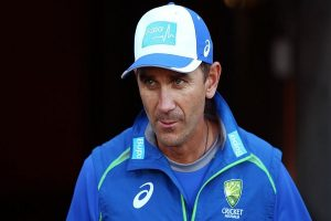 Australia coach Justin Langer throws weight behind David Warner