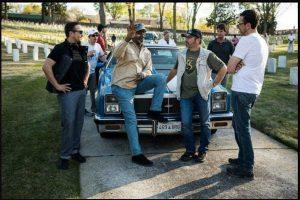 THE LAST FULL MEASURE Trailer (2020) Samuel L. Jackson, Sebastian Stan, Drama Movie