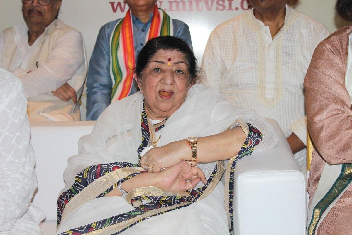 Lata Mangeshkar, Hema Malini, Adnan Sami, Shabana Azmi, Bharat Ratna, Mumbai, Lata Mangeshkar critical,