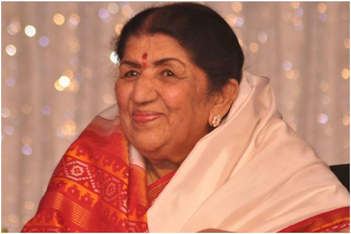 Lata Mangeshkar hospitalised in Mumbai