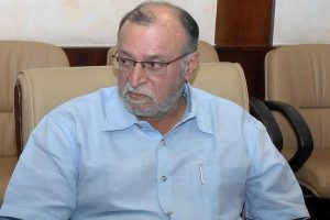 Anil Baijal assures no injustice shall be done to any party
