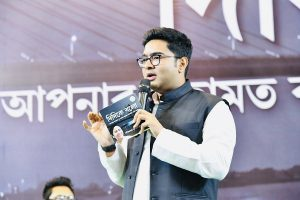 TMC inner conflict: Youth secretary Abhishek Banerjee to meet Hooghly leaders