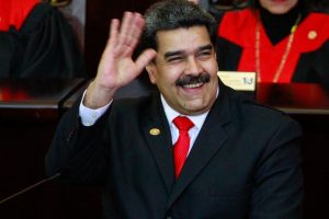 US sanctions sought against Maduro supporters