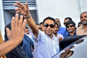 Ex-Maldives Prez Yameen found guilty of money laundering, sentenced to 5 years in jail