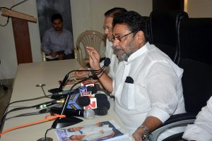 Signatures from MLAs for attendance misused for oath: NCP's Nawab Malik