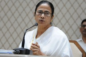 Mamata to visit Kharagpur to celebrate party candidates win