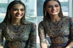 Manushi Chillar to star opposite Akshay Kumar in 'Prithviraj'