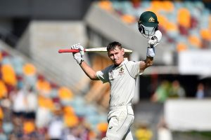 AUS vs PAK 1st Test: Maiden ton from Marnus Labuschagne grinds Pakistan down