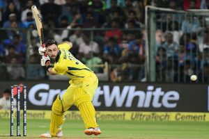 A matter of time, Glenn Maxwell will get some runs and be right back: Finch
