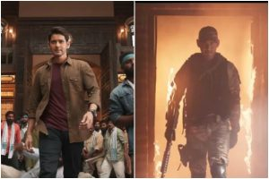 Watch| Mahesh Babu's Sarileru Neekevvaru teaser out