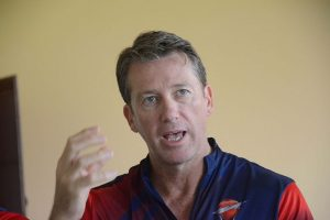 McGrath Foundation, Movember to be part of 2020 T20 WCs
