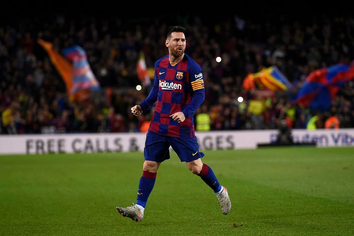 Lionel Messi, Barcelona, Lionel Messi new contract,