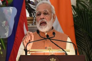 Use science to better lives of citizens: PM Narendra Modi to scientists
