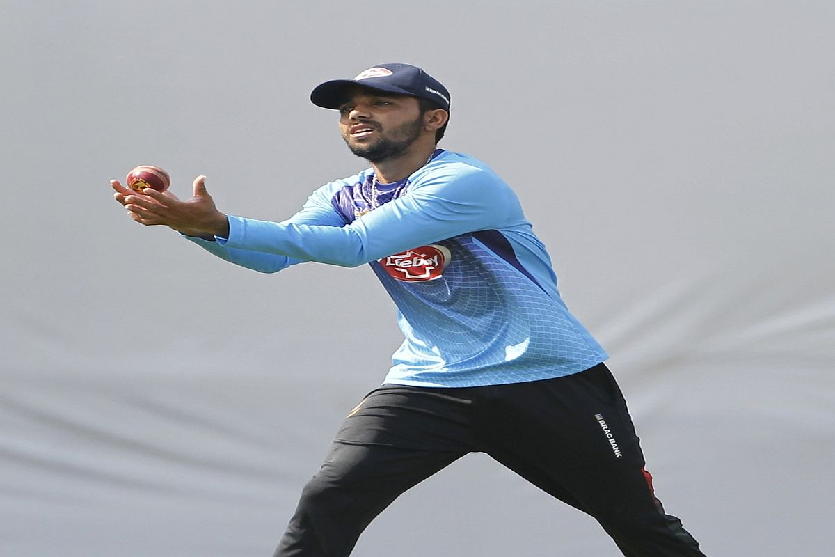 Mominul Haque, India vs Bangladesh,