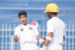 Pakistan considering debut for 16-year-old whose mother just died