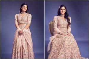 Isha Ambani aces the perfect bridesmaid look; see pics