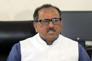 BJP leader Nirmal Singh removed as speaker of now-revoked J-K Legislative Assembly
