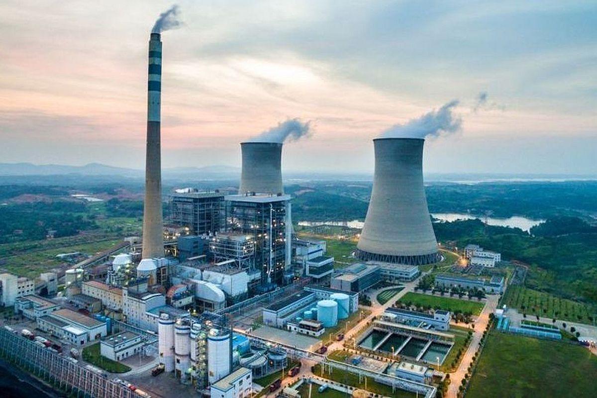 Kaiga nuclear power