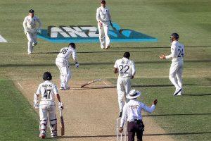 NZ vs ENG 1st Test: New Zealand Test venue under scrutiny as Williamson, Nicholls fall foul