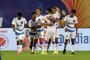 ISL 2019-20: Odisha FC plan to make it difficult for FC Goa