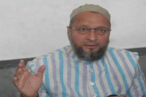 There is no difference between Baghdadi and Owaisi today: Shia Waqf Board chief