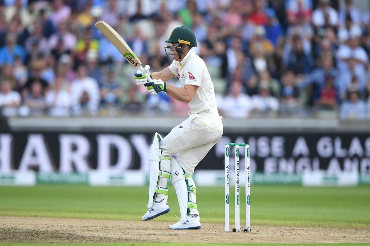Australia opt to bat in first Test against New Zealand; Lockie Ferguson makes debut
