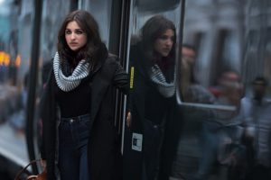 Parineeti Chopra's 'The Girl On The Train' releases on May 8, 2020