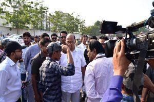 Sharad Pawar's tweet on nephew Ajit, who backed BJP, saves Kerala NCP