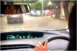 Priyanka Chopra Jonas takes to the steering wheel in Mumbai; fans ask 'how does it feel?'