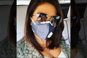 Priyanka Chopra begins shooting for 'The White Tiger' in Delhi's unbearable pollution