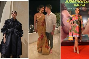 Worst dressed Bollywood celebs; 3rd number will leave you in splits