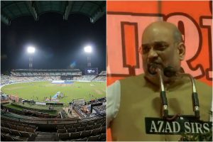 IND vs BAN, D-N Test: Union Home Minister Amit Shah to attend opening day of historic match at Eden Gardens