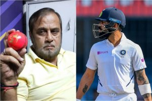 IND vs BAN, D-N Test: Kolkata pitch curator gives special suggestion to Virat Kohli
