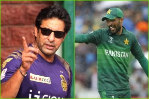 Wasim Akram lashes out at Mohammad Amir for turning his back to Pakistan in difficult times