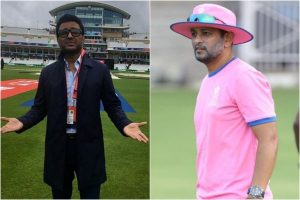 'Have never played at that level', domestic cricket legend Amol Muzumdar takes cheeky dig at Sanjay Manjrekar