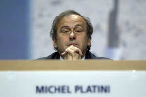 Ex-UEFA chief Michel Platini taking action to recoup back pay, legal fees