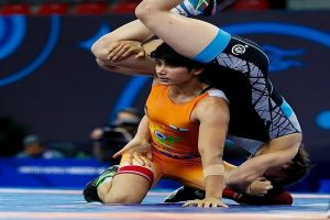 Pooja Gehlot bags silver in Under-23 World Wrestling Championships