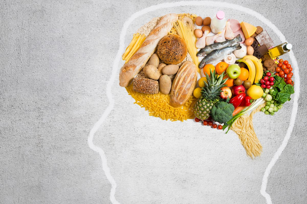 Eat protein-rich foods to ensure the best of health