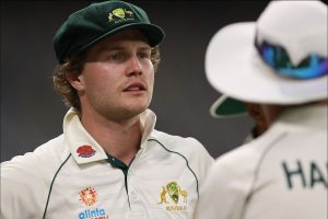 Will Pucovski 3rd Australian cricketer to pull off due to mental health issues