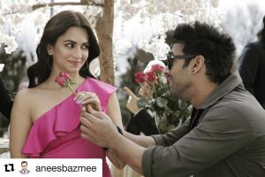 'I have no qualms admitting that I am dating Pulkit Samrat': Kriti Kharbanda