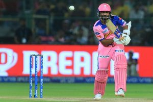 IPL trade: Ajinkya Rahane leaves Rajasthan Royals for Delhi Capitals in swap deal