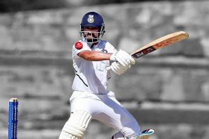Play with intent & clear mindset: Ajinkya Rahane to Indian batsmen