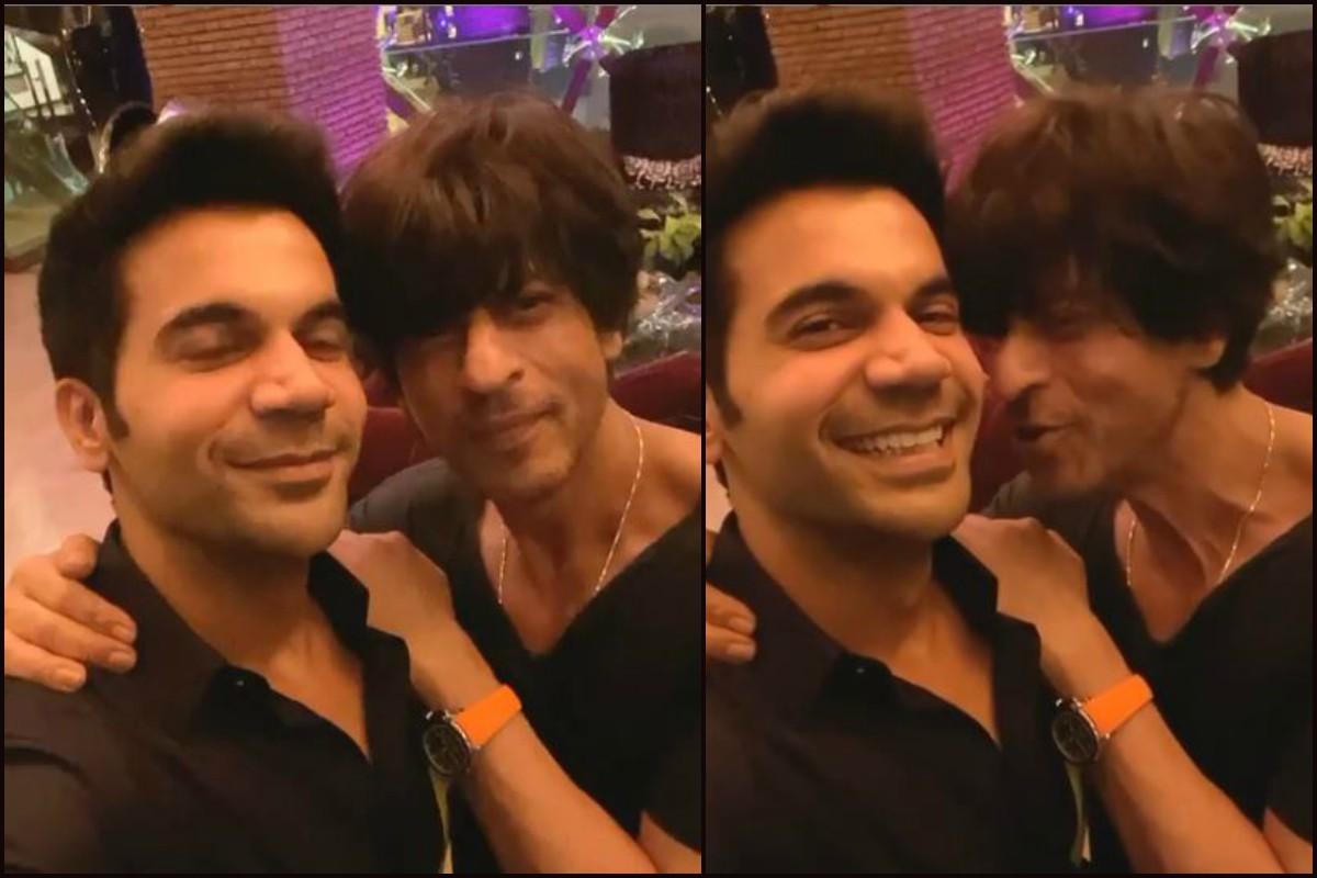 SRK, Shah Rukh Khan, Rajkummar Rao, Shahid, Queen, Stree, Amar Kaushik, Stree, Abhishek Banerjee