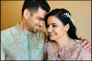 Kangana's brother Aksht Ranaut gets engaged to longtime partner Ritu