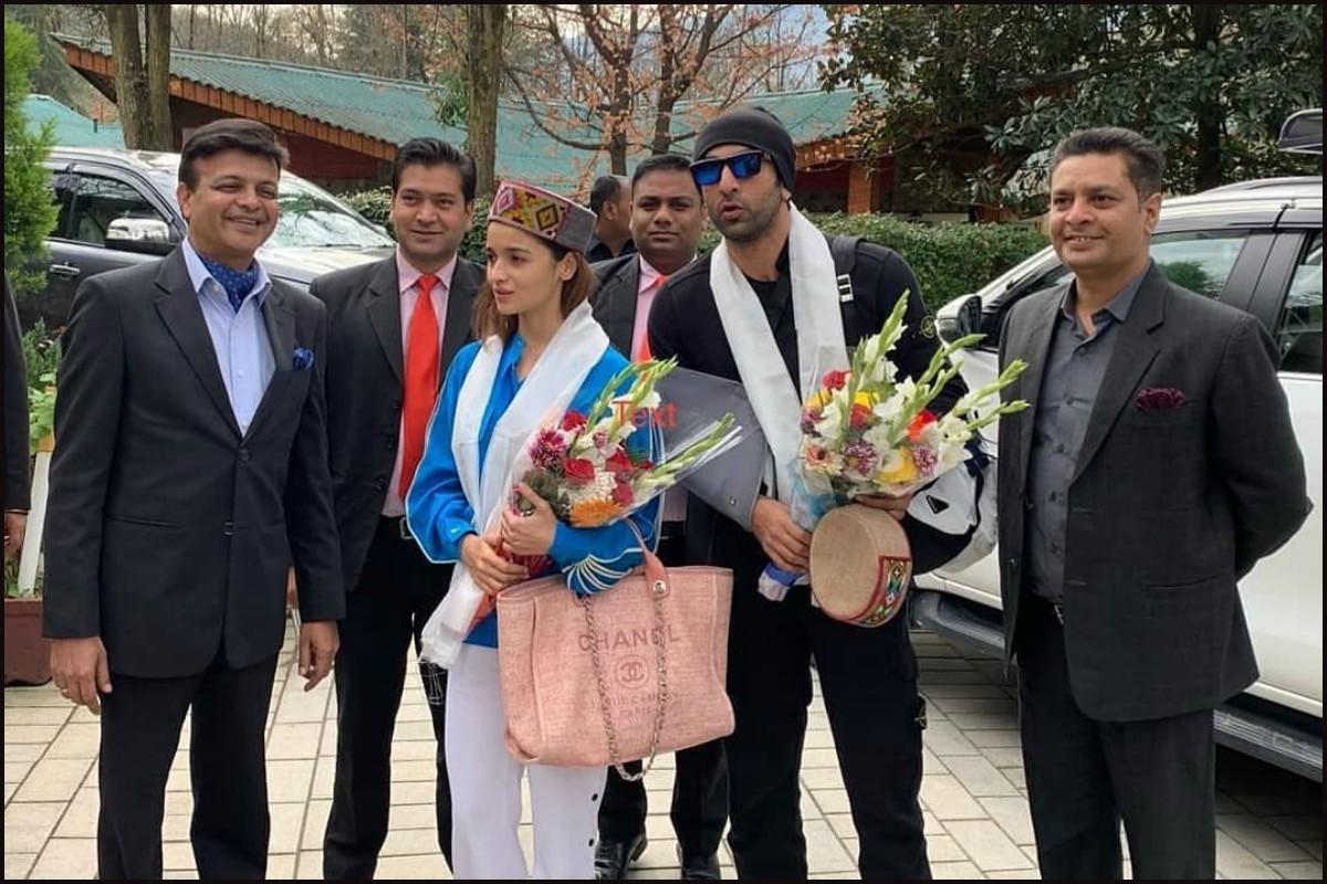 Alia Bhatt, Ranbir Kapoor, Brahmastra, Manali, Deepika Padukone, Ranbir Alia wedding, Ayan Mukerji, Amitabh Bachchan, Shah Rukh Khan