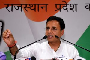 Congress attacks central government on Police protest