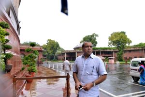 'Mohd Rafi should not have sung bhajans then': Paresh Rawal on BHU Prof Firoze Khan