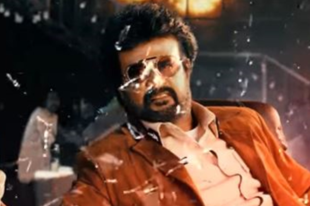 Watch | Rajinikanth-starrer 'Darbar' motion poster out